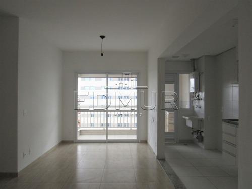 Imagem 1 de 15 de Apartamento - Vila Homero Thon - Ref: 23587 - L-23587