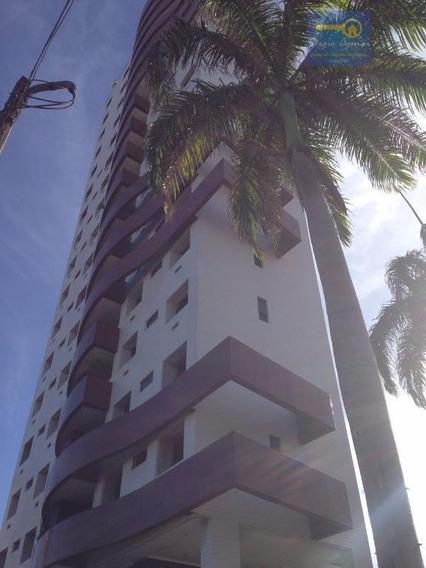 Apartamento Residencial À Venda, Papicu, Fortaleza. - Codigo: Ap0322 - Ap0322