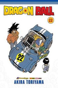 Dragon Ball - Edição 22