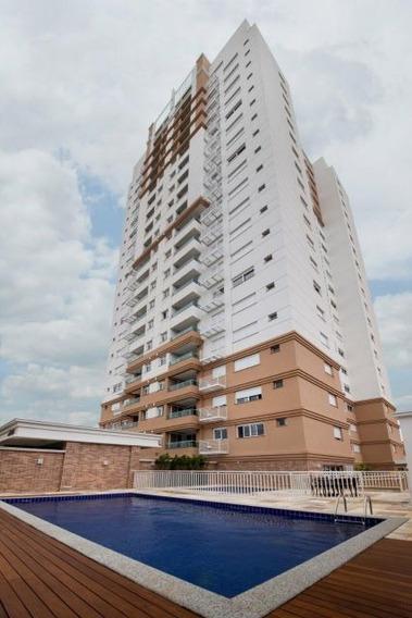 Apartamento À Venda Em Maringá - Pr - Zona 08