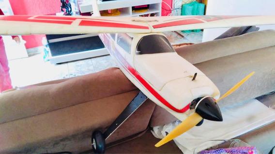 Avião Treinador Treine