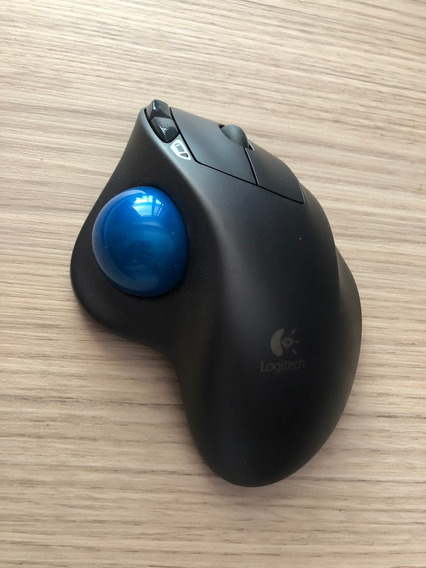 Mouse Logitech M570 Wireless