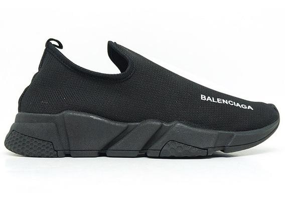 Tênis Balenciaga Speed Preto