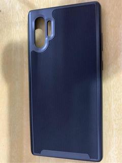 Capa P/ Samsung Note 10+ Plus Anti Impacto