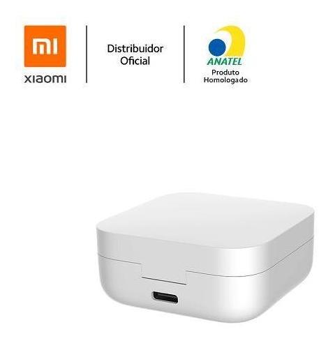 Fone Bluetooth Mi True Wireless 2 Branco Xm541bra  Xiaomi