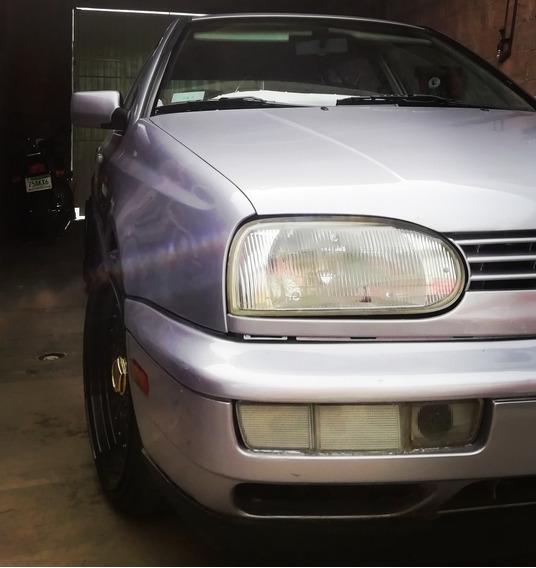 Volkswagen Gl