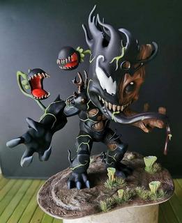 Stl Groot Venom