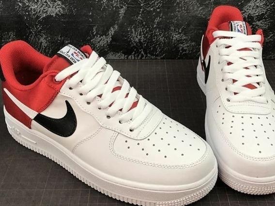 Zapatillas Nike Nba Originales