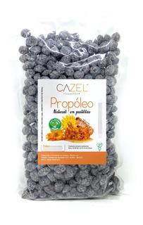 Perlas De Propoleo Natural Oaxaca 500g