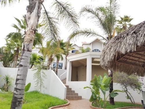 Exclusiva Y Única Residencia En Venta.(costa Coronado)