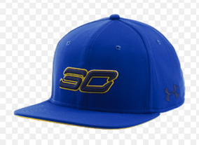 Gorra Under Armour Steph Curry 30 Core Cap Casual Snapback