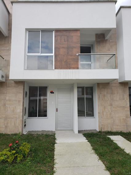 Casa Viento Medianera (cs 8 / Mz 3) Mirador De Villavento