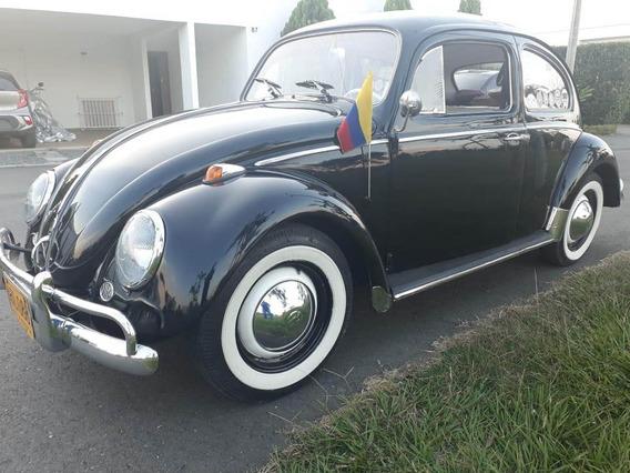 Volkswagen Escarabajo Mt 1300
