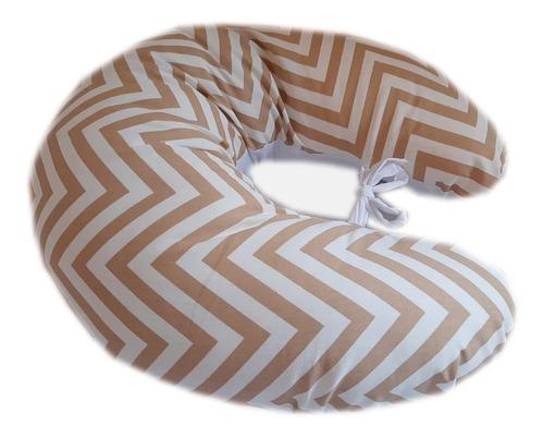 Imagen 1 de 4 de Almohadon Almohada De Amamantar Embarazo Bebe