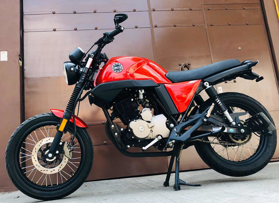 Vento Rocket Man 250cc