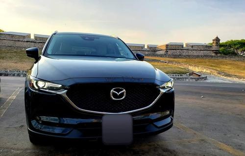 Imagen 1 de 15 de Mazda Cx-5 2019 2.5 Turbo Signature 4x2 At