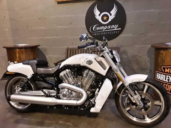 Harley Davidson V- Rod Muscle