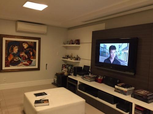 Imagem 1 de 12 de Lindo Apartamento Na Rua Almirante Lamego, Imóvel Com Sol Da Manhã,  A Uma Quadra Da Av. Beira Mar, Próximo Ao Hippo E Colégio Catarinense. - Ap4216
