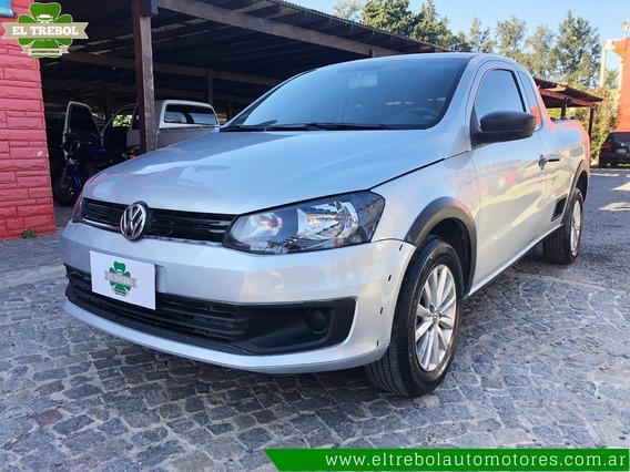 Volkswagen Saveiro 1.6 Gp 2015