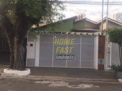 Imagem 1 de 17 de Casa Com 4 Dormitórios À Venda Por R$ 610.000,00 - Jardim Santa Francisca - Guarulhos/sp - Ca0467