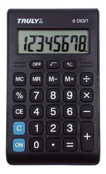 Calculadora 283 Truly 1012286