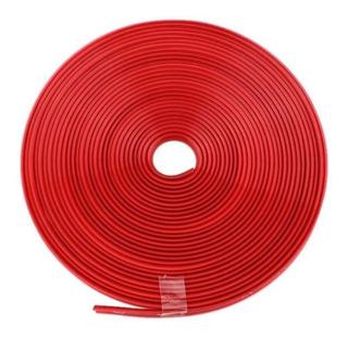 Vermelho Pneu Stickers Carro Roda Mudança Decorativo Roda St