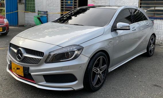 Mercedes-benz Clase A A250 Sport