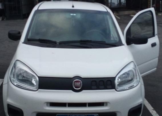 Fiat Uno Attractive 1.4 Impecable