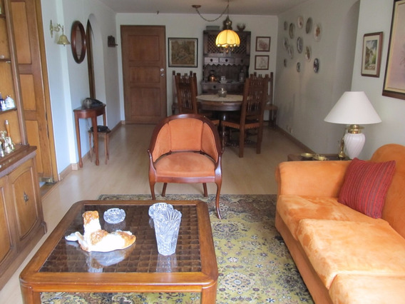 Vendo Apartamento En Bogota Colina Campestre