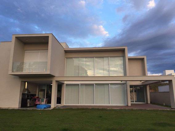 Casa De Condomínio Com 4 Dorms, Jardim São Roberto, Amparo - R$ 1.600.000,00, 890m² - Codigo: 1713 - V1713