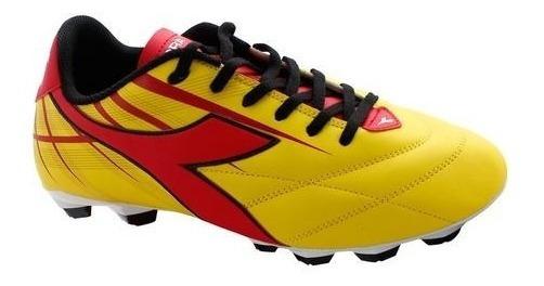 Zapatos Fútbol Diadora Hombre Talla 7.5
