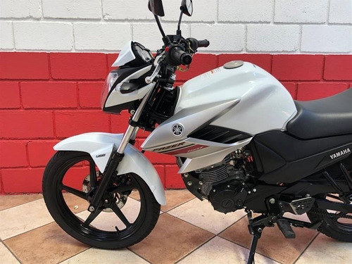 Yamaha Xtz 150 Crosser Ed  2015 Cod 0016