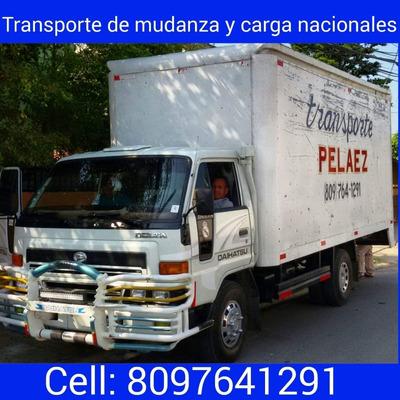 Transporte Y Acarreo