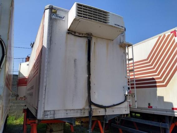 Bau Camara Fria Toco E Truck Motor Md 300 Truck Toco E 3/4