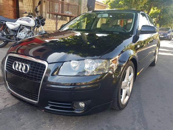 Audi A3 2.0 2007