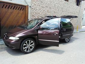 Chrysler Grand Caravan 3.3 V6 Le