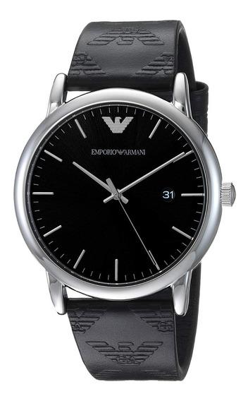 Reloj Emporio Armani Ar80012 Original Hombre Caballero