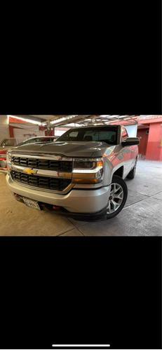 Imagen 1 de 5 de Chevrolet Silverado 2016 4.3 1500 Ls Cab Reg Mt 285 Hp