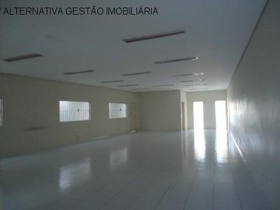 Galpao Comercial Em São Paulo - Sp, Jaguaré - Gll0044