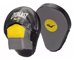 Everlast Guantes Foco Punch Mitts