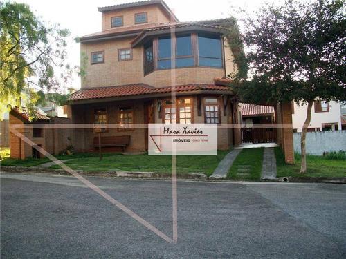 Imagem 1 de 30 de Sobrado Com 3 Dormitórios À Venda, 210 M² Por R$ 1.350.000,00 - Bairro Buracão - Vinhedo/sp - So0347