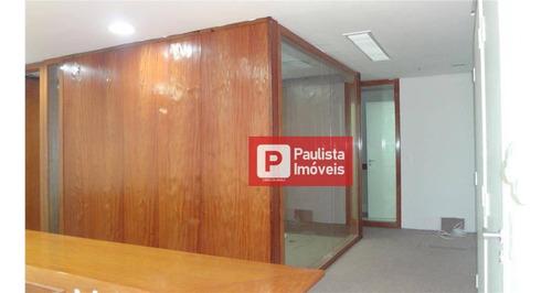Conjunto  Comercial Para Locação, Vila Olímpia, São Paulo. - Cj0489