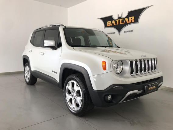 Renegade Limited 2.0