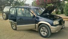 Suzuki Nomade 2002