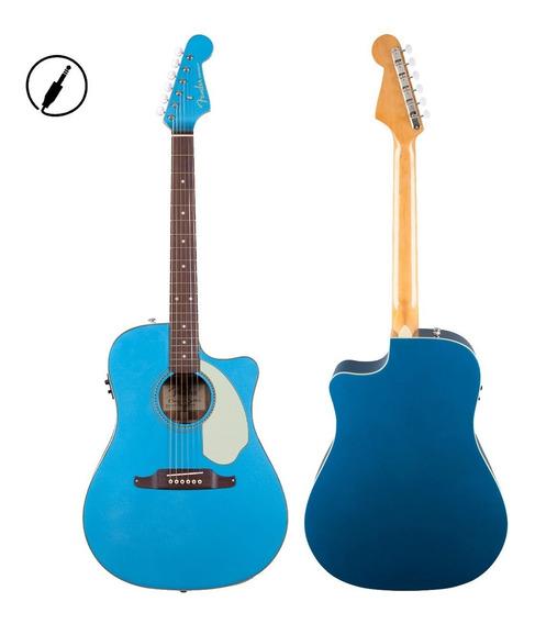 Guitarra Electroacustica Fender Sonoran Sce V2 + Envio
