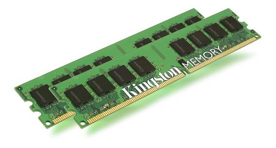 Kit Memoria 32gb 4x8 Pc2 5300f 2rx4 Servidor Dell 1950 2950