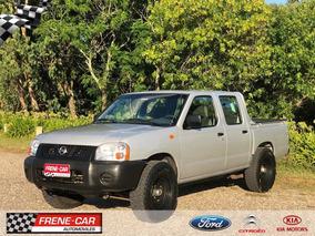 Nissan Frontier Doble Cabina 2.4 2010 Oportunidad!!
