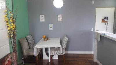 Apartamento Em Fazenda Morumbi, São Paulo/sp De 50m² 2 Quartos À Venda Por R$ 298.000,00 - Ap189777