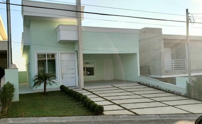 Casa Nova Cond. New Ville - Oportunidade R$850 Mil