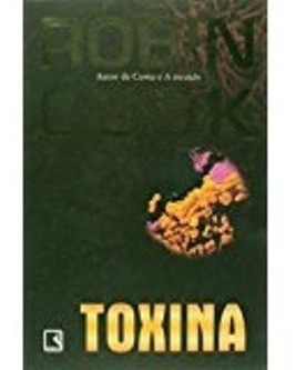 Livro - Literatura Estrangeira - Toxina